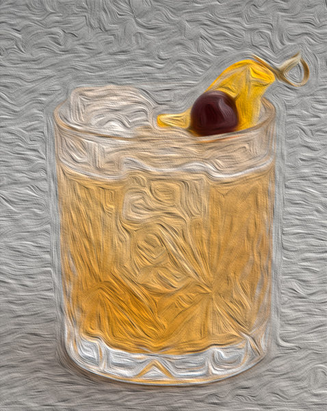 Whiskey Sour Cocktail - BUCKFISH